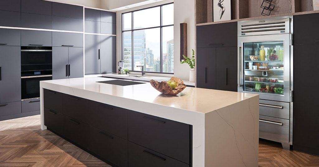 Sub-Zero & Wolf Kitchen