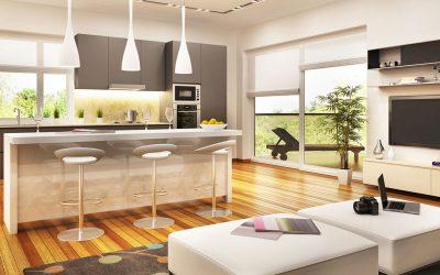 New Decade, New Kitchen Design Trends