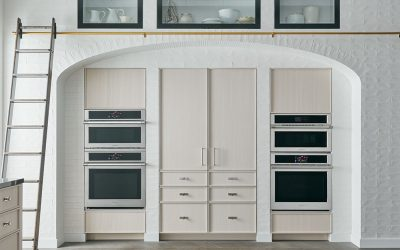 Monogram Appliances Are Designed To Achieve Your Culinary Dreams