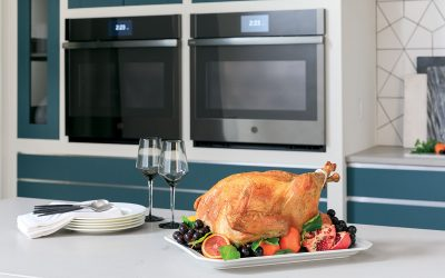 Top 5 Reasons You Need a Convection Oven