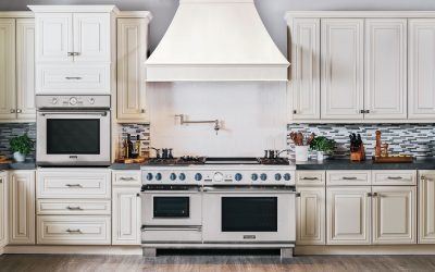 Kitchen Ventilation: Which Type Is Right For Your Kitchen?