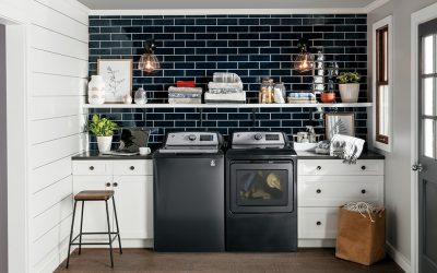 Choosing The Best Laundry Placement for Your Home