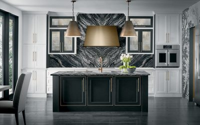 Cater to the Serious Home Chef with Monogram Appliances